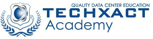 TechXact-Academy-Logo