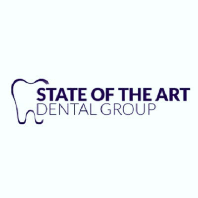 Logo of State of the Art Dental Group Rockville, MD 20850