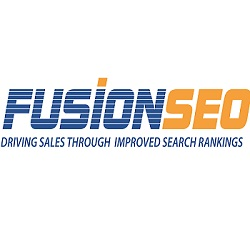 FusionSEO - logo
